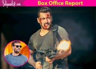 Salman Khan's Tiger Zinda Hai set to BEAT Ajay Devgn's Golmaal Again and become the highest Bollywood grosser of 2017