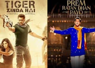 Salman Khan's Tiger Zinda Hai will be the widest Bollywood release ever, beats Prem Ratan Dhan Payo