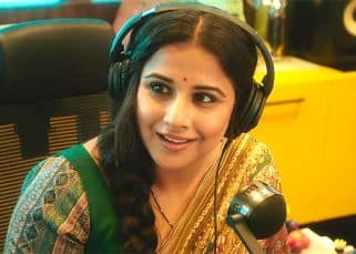 Tumhari Sulu proved that married actresses can deliver a hit, says Vidya Balan