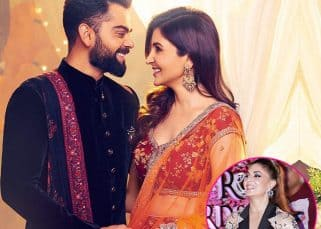 Anushka Sharma - Virat Kohli wedding: Jacqueline Fernandez does the HAPPY DANCE confirming the big news!