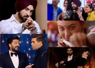 Welcome To New York Trailer: Karan Johar, Sonakshi Sinha and Diljit Dosanjh take you on a laughter riot - watch video