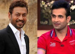 Femina tags Irfan Pathan while congratulating Irrfan Khan for the Best Actor award and now the cricketer wants the trophy
