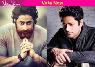Clean-shaven or with a beard - which look of Mohit Raina makes your heart flutter?