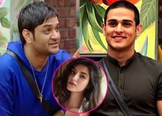Harshita Gaur to romance Priyank Sharma in Vikas Gupta's upcoming ALT Balaji web series?