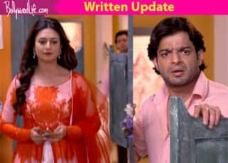 Yeh Hai Mohabbatein 22 January 2018 Written Update of Full Episode: Raman is shocked to see that Ishita is still in the city