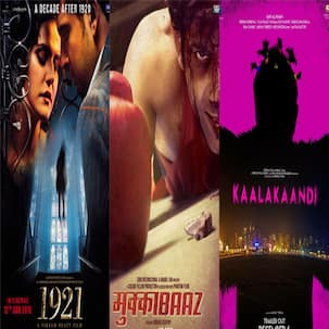 Box office report: 1921 beats Mukkabaaz and Kaalakaandi to have the best first week collection