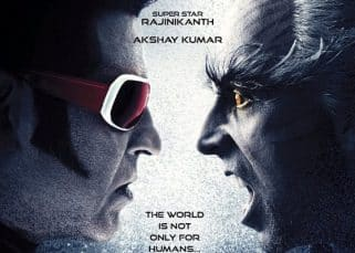 When Akshay Kumar got punched by Rajinikanth, this is how he reacted