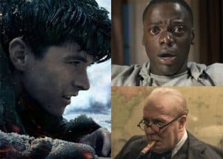 Oscar 2018 nomination list: Darkest Hour, Dunkirk and Get Out in the race to take the trophy home