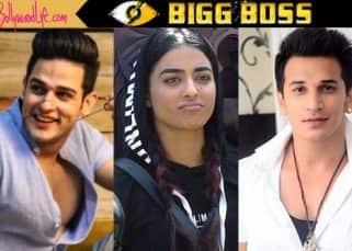 Bigg Boss 11: Priyank Sharma, Bani J, Prince Narula prove Roadies and Splitsvilla are tickets to enter the reality show