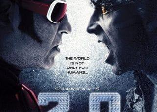Here's when the teaser of Rajinikanth-Akshay Kumar's 2.0 will be released
