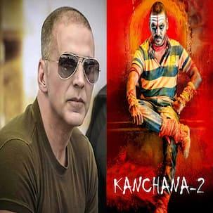 Akshay Kumar to star in the remake of Tamil horror movie Kanchana 2