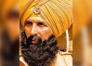 EXCLUSIVE: Massive fire burns down the sets of Akshay Kumar's Kesari; the actor is unhurt