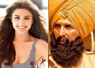 It's official! Parineeti Chopra joins Akshay Kumar in Kesari but we already told you that, right?