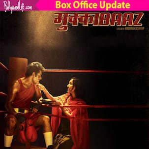 Mukkabaaz box office collection day 6: Vineet Kumar Singh's film continues to remain steady, earns Rs 6.18 crore