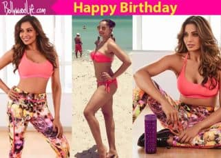 Birthday Special: 7 HOT pictures of Bipasha Basu which will make you fall in love with her all over again