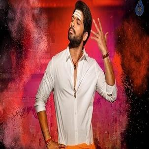 Allu Arjun's DJ clocks in a whopping 100M views on YouTube in the Hindi version
