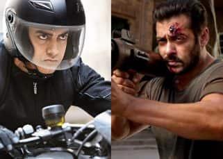 Salman Khan's Tiger Zinda Hai shatters the lifetime business of Aamir Khan's Dhoom 3 in just 13 days