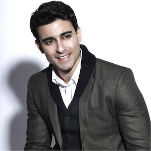 Gautam Rode is all set to return to the small screen with a new show