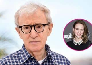 Rachel Brosnahan on Woody Allen: I regret working with him