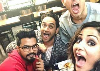 [Video alert] Vikas Gupta calls Hina Khan a show off - find out why!