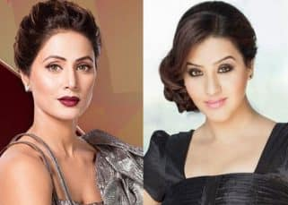 Hina Khan clarifies the truth behind her 'call girl' comment on Bigg Boss 11 winner Shilpa Shinde
