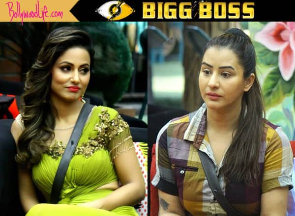 Bigg Boss 11 Instagram Fans Pick Hina Khan Over Shilpa Shinde As