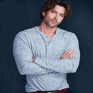 Hrithik Roshan rubbishes reports claiming he rejected Sanjay Leela Bhansali's film - read tweet