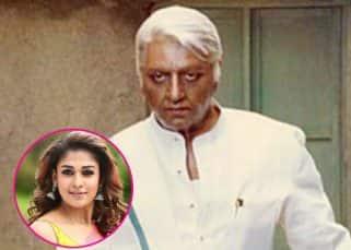 Whoa! Nayanthara in talks for Indian 2 opposite Kamal Haasan?