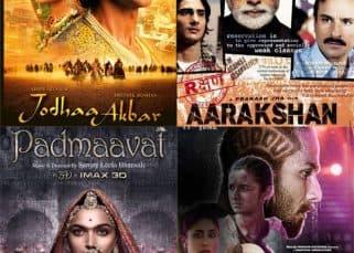 Padmaavat, Jodhaa Akbar, Aarakshan, Udta Punjab - When Supreme Court came to the rescue of filmmakers