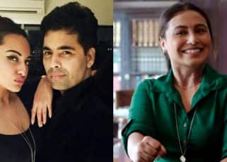 Rani Mukerji's Hichki to clash with Karan Johar and Sonakshi Sinha's Boom Boom In New York on February 23