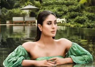 Take a walk down the beach with Kareena as she opens up about her dream character, tattoos and diaper duty