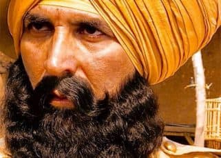 Karan Johar tweets a picture of Akshay Kumar while announcing Kesari's heroine and Twitter cracks up