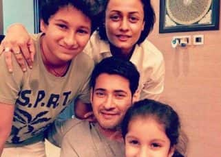 Mahesh Babu's message for Namrata Shirodhkar on her birthday is what love is all about