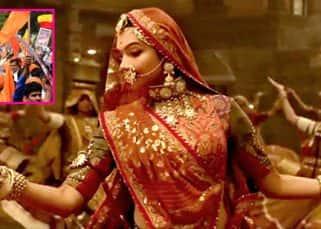 Padmavati row: Karni sena demands a ban on the movie; to burn effigies of Smriti Irani and Prasoon Joshi
