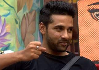 Did Bigg Boss 11 contestant Puneesh Sharma get into a dirty war of words on Instagram?