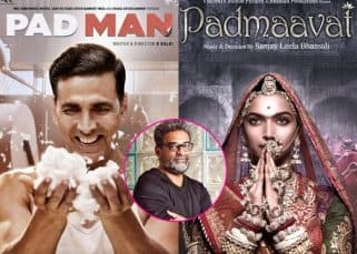 Padmaavat needed the Republic Day slot more than Pad Man, says Director R Balki
