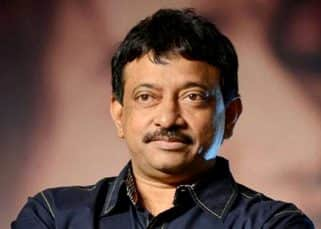 Ram Gopal Varma: There's no location on earth which is more beautiful than a woman's body