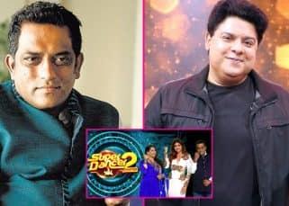 Sajid Khan replaces Anurag Basu in Super Dancer Chapter 2