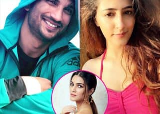 Sushant Singh Rajput to pair opposite Kriti Sanon's sister Nupur in The Fault In Our Stars remake?