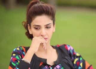 Irrfan Khan's Hindi Medium co-star Saba Qamar breaks down while talking about the humiliation Pakistani nationals face at international airports