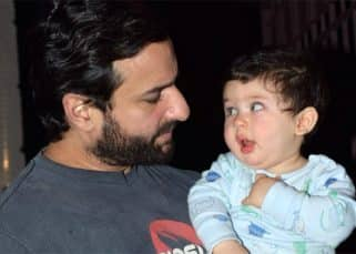 Saif-Kareena have a nickname for Taimur and it is just as small and sweet as the little one himself