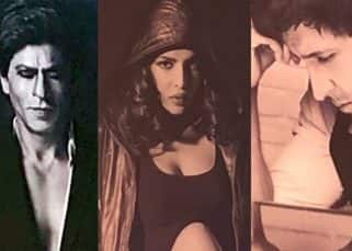 Shah Rukh Khan, Priyanka Chopra or Hrithik Roshan: Which celeb left you mesmerised with their look in Dabboo Ratnani's calendar? Vote now!