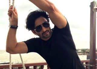 After Kuch Rang Pyar Ke Aise Bhi, actor Shaheer Sheikh returns to the small screen as an intense lover
