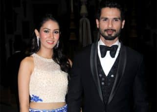 Lakme Fashion Week 2018: Shahid Kapoor and Mira Rajput will make their runway debut for Anita Dongre