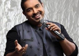 Shankar Mahadevan perfoms for the Yerwada jail inmates- Watch Video