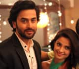 Shashank Vyas and Adaa Khan to star together in a short film titled Ek Mulaqat