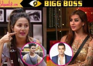 Bigg Boss 11 winner Shilpa Shinde accuses Hina Khan of ganging up against her with Priyank Sharma and Luv Tyagi