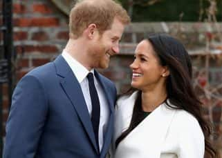 Prince Harry-Meghan Markle's romantic journey to be filmed by Lifetime TV