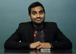 Aziz Ansari responds to sexual allegation; calls it 'completely consensual'