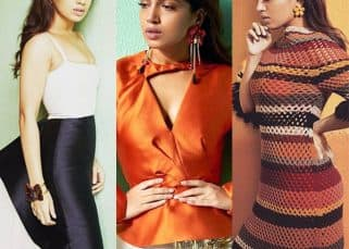 Bhumi Pednekar is here to win your hearts with a little bit of attitude and oodles of charm in her new photoshoot